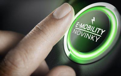 idnes.cz informuje pravidelně oproblematice elektromobility